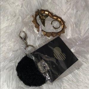 Brandy Melville jewelry bundle